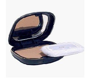Max Factor High Definition Flawless Complexion Compact Makeup 10g/.36oz True Beige 121 (Warm 2) by CoCo-Shop