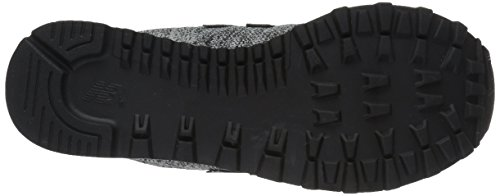 New Balance Damen 574v1 Sneaker Silberner Nerz / Überschwänglich
