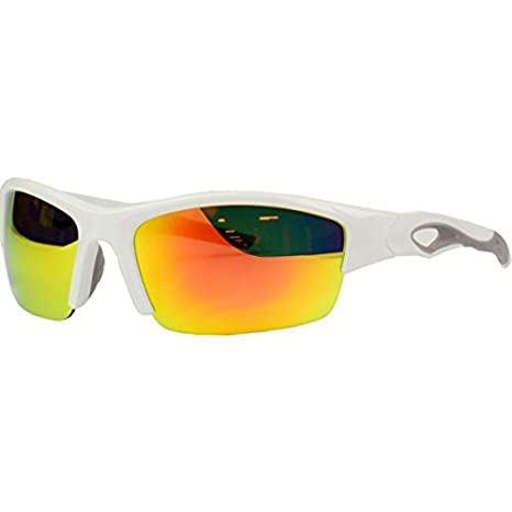 6eeb7df729d Rawlings Youth Ry132 Sunglasses White Orange  Amazon.ca  Sports   Outdoors