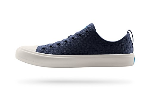 People Footwear The Phillips Weave Paddington Blue / Picket White 6 US Men's / 8 US Women's
