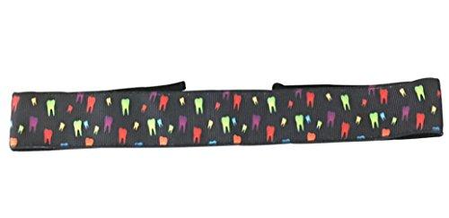 Teeth Headband, Dental Tooth Headband, Dental Hygienist Gift