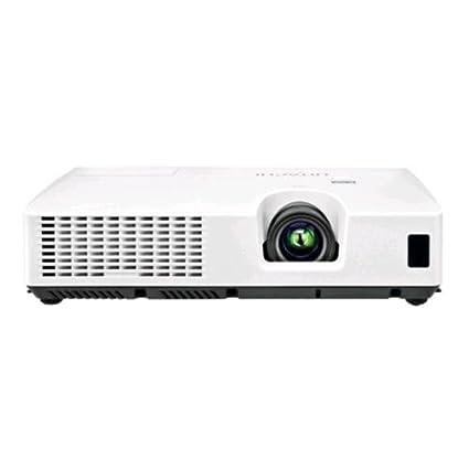 Hitachi CP-RX79 Video - Proyector (2200 lúmenes ANSI, LCD, XGA ...