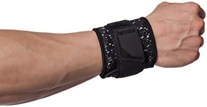 Rehabz%C2%AE Neoprene Wrists Support Waterproof product image