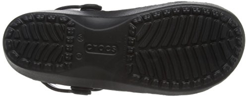 Clogs Black Crocs Women Karin Black XgxUB