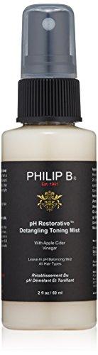 PHILIP B pH Restorative Detangling Toning Mist, 2 fl. oz. - Detangling Mist