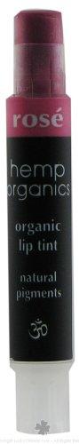 Colorganics Hemp Organics Rose Lip Tint 2.5 Gram Stick by Colorganics