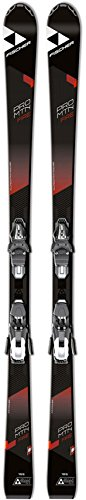 Fischer Pro Mtn Fire Ski System with Fischer RS9 Bindings Mens by Fischer