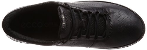ECCO Women's Cool Low-Top Sneakers Black (Black 1001) sale cost cheap hot sale fake cheap price perfect for sale hot sale cheap price ppowG2aHxa
