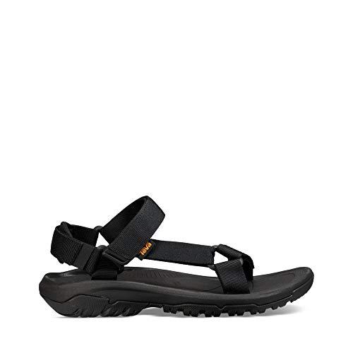Teva Men's M Hurricane XLT2 Sport Sandal, Black, 9 M US