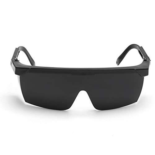 Adjustable Safety Goggles Welding Cutting Welders Protective Glasses Lenses by Yongse (Image #1)