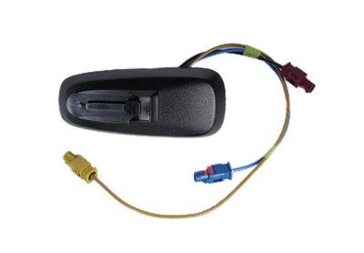 Mobile Telephone ACDelco 25869496 GM Original Equipment Digital Radio and GPS Navigation Antenna Base 25869496-ACD