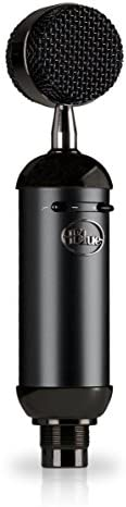 Blue Blackout Condenser Recording Streaming product image