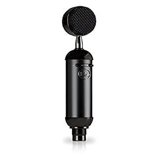Blue Spark Blackout SL XLR Condenser Mic for Pro Recording and Streaming (B074379C7Q) | Amazon Products
