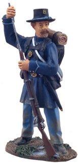Union Infantry Iron - 7