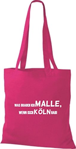 Bag Cotton Woman Rose Tote Unbekannt pYx4A
