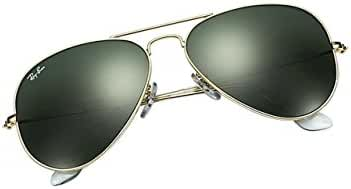 Ray-Ban Men's Original Aviator Sunglasses
