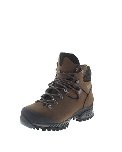 Hanwag All Earth Shoes Hiking Fits Brown One Size Women's Rqg7R6