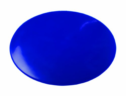 Dycem 50-1598B Non-Slip Circular Pad, 10