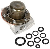 ACDelco 217-380 GM Original Equipment Fuel Injection Pressure Regulator Kit with O-Rings