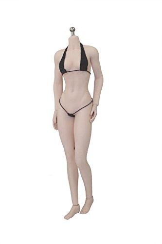 Phicen 1/6 Female Seamless Body Super Flexible Figure PLMB2016-S16A
