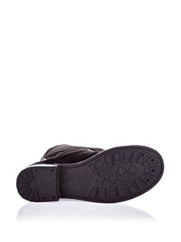 Stiefel 39 Lolita Schwarz Key EU YqHHw5I