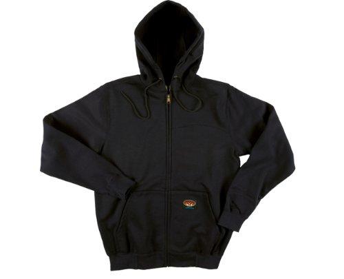 rasco-fr-mens-100-cotton-hooded-sweatshirt-1150-oz-xl-black