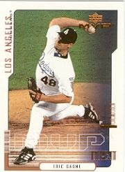 Upper Deck Mvp Baseball Card - 8