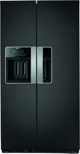 Kühlschrank Mit Eiswürfelmaker bauknecht ksn 560 bio a es side by side kühlen 335 l gefrieren
