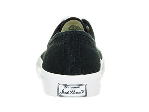 Converse Womens Jack Purcell Cp Ox Blk / Scarpe Casual Bianche 9 Donne Us