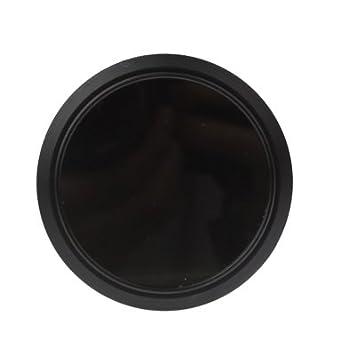 Equipster Filtre gris//Filtre densit/é neutre pour Panasonic Lumix fz300/passgenaue Film de protection inclus