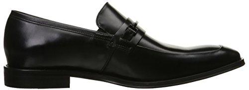 Kenneth Cole New York Mens North Shore Slip-on Loafer Zwart