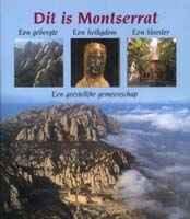Descargar Libro Dit Is Montserrat Maur M. Boix