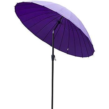 Amazon Com Vmi 9 Feet Adjustable Patio Umbrella With