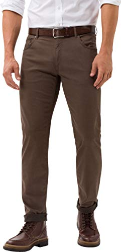 BRAX Herren Style Chuck Hi-Flex Five-Pocket Slim Fit Hose