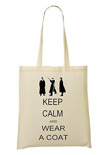 And provisions Fourre Sac Sac Coat Keep Wear A à Calm tout Uw5wgTx1q