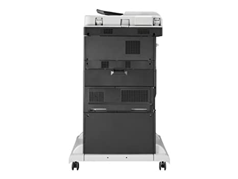 Gris HP LaserJet Enterprise 700 M775z+ Laser, Color, Color, 30 ppm, 600 x 600 DPI, 30 ppm Negro Impresora multifunci/ón