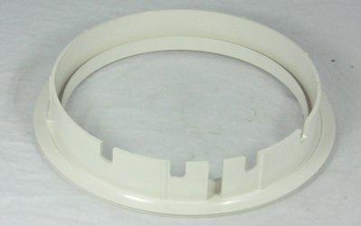 - Waterway Plastics 806105095909 White Lid Mounting Ring