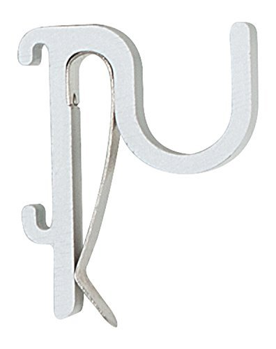 MooreCo inc 1-Inch Accessories, Hook Clip (510) -