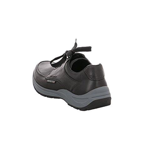 Derby Mephisto Noir P5104811 Chaussures Homme BHqT7x