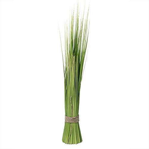 Northlight Seasonal 37.75 in. Artificial Onion Grass Bundle