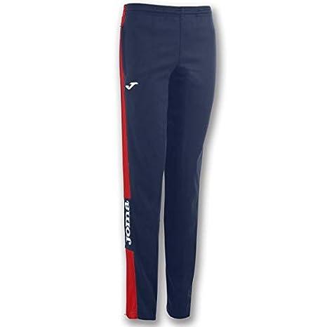 Ni/ñas Joma Champion IV Pantalon Largo Deportivo