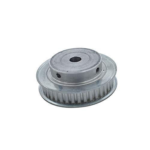 Fevas XL Type Timing Belt Pulleys 70T 70 Teeth 8/10/12mm Inner Bore 5.08mm Pitch 11 Belt Width Synchronous Pulley - (Bore Diameter: 8mm, Width: 11mm)