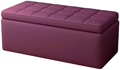 Super Ottoman Storage Stool Rectangular Soft Detachable Cushion Ocoug Best Dining Table And Chair Ideas Images Ocougorg