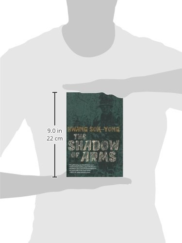 Amazon the shadow of arms 9781609805074 hwang sok yong books fandeluxe Image collections