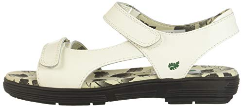 Pictures of Golfstream Women's Two Strap Sandal Sport G2083 White 2 9 M US 5