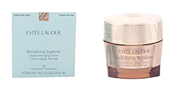 Image Unavailable Not Available For Color Estee Lauder Revitalizing Supreme Global Anti Aging Creme 2 5 Oz