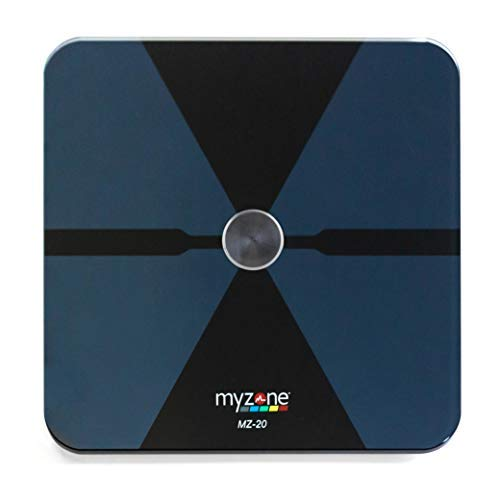 MYZONE MZ-20 Home Scale (Black)
