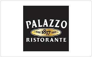 Palazzo 1837 Ristorante Gift Card - Washington To Pa Pittsburgh