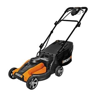 Positec - WX 14'' 24V Cordless Lawn Mower by Generic