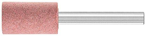 - PFERD 36251 Poliflex Rubber Bond Fine Grinding Point, Aluminum Oxide, Cylindrical Shape W196, 5/8